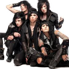 black veil black veil brides tickets tour dates 2018 concerts songkick