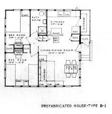 type b 1 house in early oak ridge atomic city underground