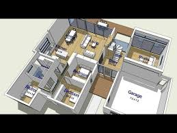 Home Design Software Google Sketchup Design Your Own House An Introduction To Trebld And Sketchup