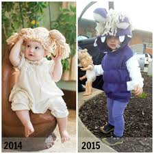 Cabbage Patch Kids Halloween Costume Licorice Halloween Costumes 2015 Boo Woman