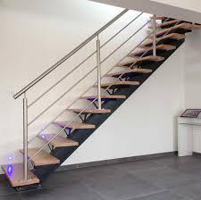 limon d escalier en bois faire fabriquer et installer des escaliers sg concept
