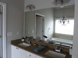 diy bathroom mirror frame ideas diy add frame to bathroom mirror bathroom mirrors ideas