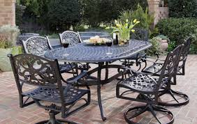 Wrought Iron Patio Tables Phenomenal Wrought Iron Outdoor Furniture Hobart Tags Rod Iron