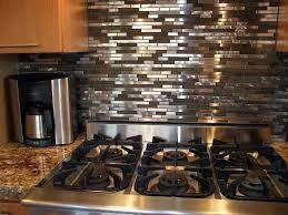 stainless steel tile backsplash kitchen cabinet hardware room