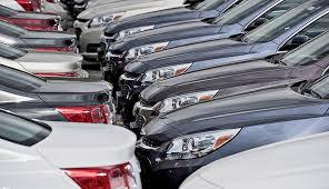 dealer floor plan rates ally nearly halts losses in its floorplan share