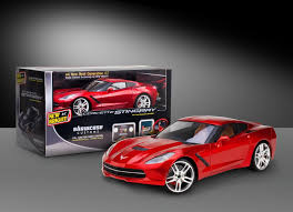 remote corvette rc 1 8 scale c7 corvette stingray chevrolet corvette stingray c7