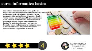 1000 ideas about curso informatica basica on pinterest