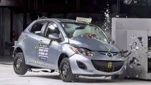 subcompact cars subcompact cars fare poorly in insurance institute for highway
