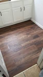 laminate flooring furniture brown wooden bench having storage
