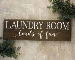 Laundry Room Signs Decor Laundry Schedule Sign Laundry Room Decor Laundry Decor Laundry