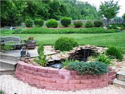 small backyard ponds u2014 luxury homes how to build backyard ponds