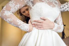 wedding dress maker winner weddings bridal attire felicity westmacott wedding