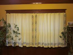 Dining Curtains Laurelhurst 1912 Craftsman Dining Room Curtains Hung For The