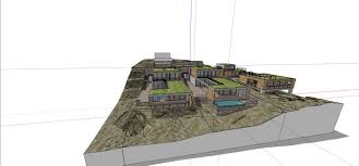 00 sketchup 3d model jpg ronen bekerman 3d architectural