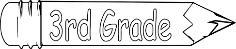 coloring pages for 3rd graders color numbers 5th grade common