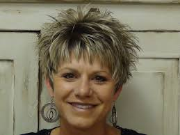 spiky haircuts for older women best 25 short spiky hairstyles ideas on pinterest spiky short