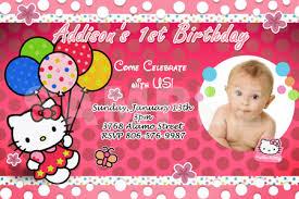 birthday invitation hello kitty u2013 orderecigsjuice info