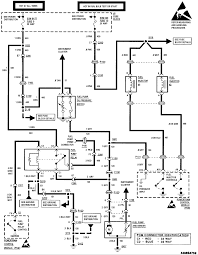 chevrolet s10 fuse box wiring diagrams