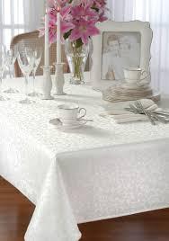 Lenox Home Decor Lenox Opal Innocence Table Linens Belk