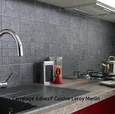 autocollant cuisine carrelage adhesif sol castorama mural cuisine mural in carrelage sol