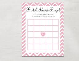 bridal shower gift bingo bridal shower gift bingo instant printable bridal