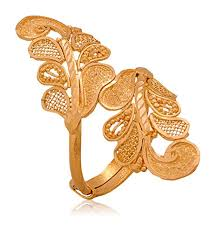 gold jewelry rings images Buy senco gold aura collection 22k yellow gold ring online at low jpg
