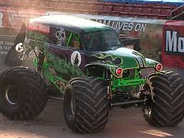 monster truck show ticket prices driver of grave digger injured in monster jam show in ta