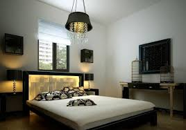 Bedroom Ideas With Black Furniture View In Gallery Brick Walls Are Especially Charming In The Bedroom