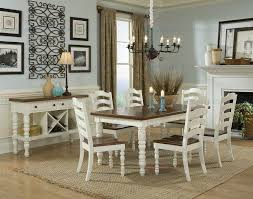 Legacy Dining Room Furniture Legacy Classic Furniture Concord Rectangular Leg Dining Table In