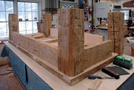 Build A Shop Dorset Custom Furniture A Woodworkers Photo Journal Build Your