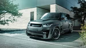 range rover wallpaper vogue hamann range rover wallpaper 1920x1080 18022