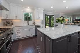 images of white kitchen cabinets with gray island contemporary white gray kitchen cheryl pett design