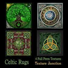 Celtic Area Rugs Celtic Rugs Roselawnlutheran