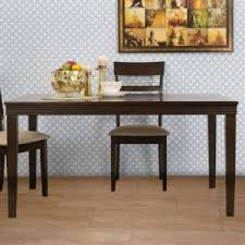 Dining Table Without Chairs Dining Set Montoya Dining Table Without Chairs 4 Seater Home