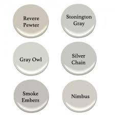 perfect gray paint benjamin moore gray paint stonington gray