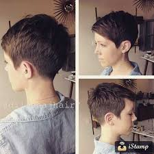 short pixie haircut styles for overweight women best 25 short pixie haircuts ideas on pinterest short pixie
