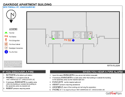 Evacuation Floor Plan Template Building Plans Template Homes Zone