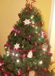 ikea christmas tree 2016