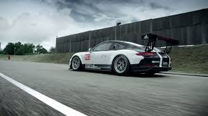 porsche gt3 cup the new porsche 911 gt3 cup born in flacht youtube