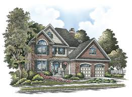 plan of the week over 2500 sq ft the courtridge plan 1193