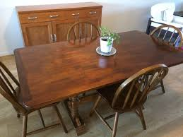 Refinishing Dining Room Table by How To Refurbish A Dining Room Table Amazing Home Design