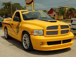 dodge ram srt 10 regular cab for sale used cars on buysellsearch