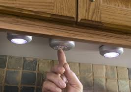 flush mount under cabinet lighting battery operated led lights for kitchen cabinets u2022 kitchen