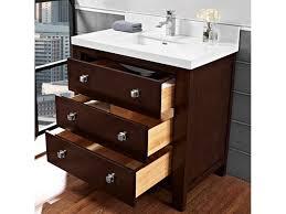 double sink vanities fresca bellezza espresso bathroom vanity w
