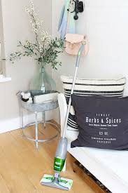 Mop For Hardwood Floors How To Care For Hardwood Floors And Laminate Too Clean And