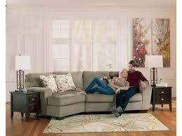 Ashley Furniture Dealer Login Ashley Furniture Patola Park Patina 2 Piece Sectional With Left