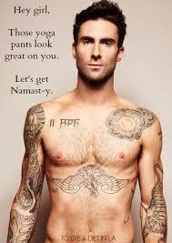 Adam Levine Meme - 5 hot hey girl memes for your monday motivation whitney e rd