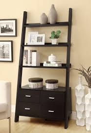 100 ladder bookshelf white furniture pier 1 bookshelf