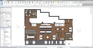 solved furniture not showing as u0027realistic u0027 in plan view