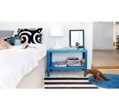 Ikea Ps 2012 Side Table Ikea Ps 2012 Coffee Table With Casters Makes It Easy To Move When